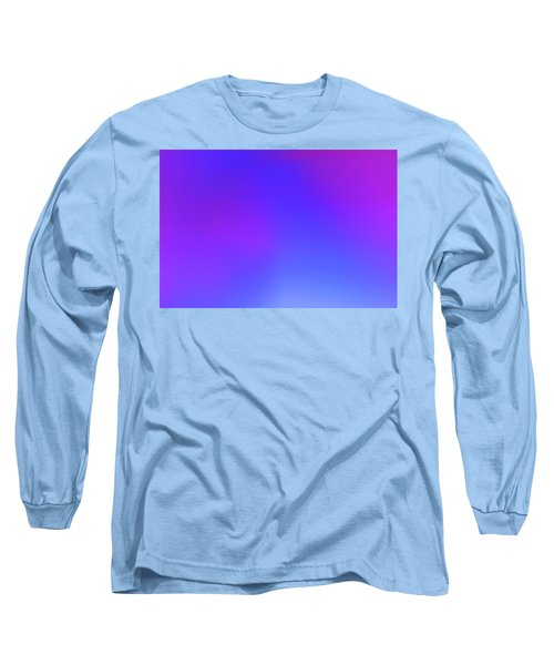 Long Sleeve T-Shirt featuring the photograph Abstract No. 15 by Shara Weber