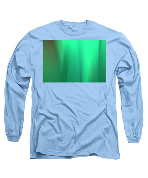 Long Sleeve T-Shirt featuring the photograph Abstract No. 8 by Shara Weber