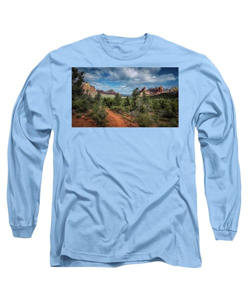 Adobe Jack Trail Long Sleeve T-Shirt