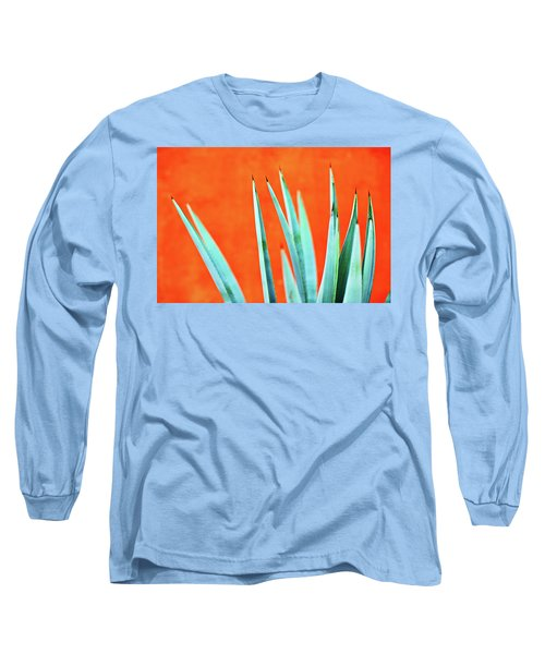Agave 2 Long Sleeve T-Shirt