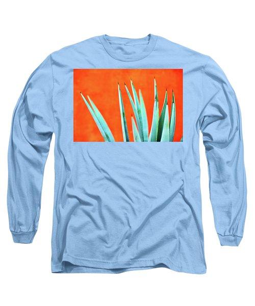 Agave 2 Long Sleeve T-Shirt