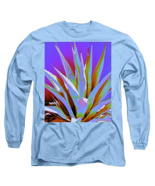 Agave Spirit Long Sleeve T-Shirt