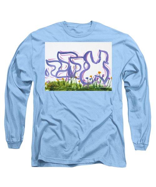 Ahava Nf20-145 Long Sleeve T-Shirt