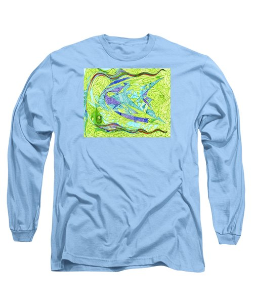 Aigikampos Long Sleeve T-Shirt