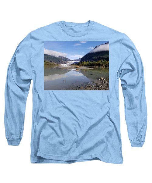 Alaskan Reflections Long Sleeve T-Shirt