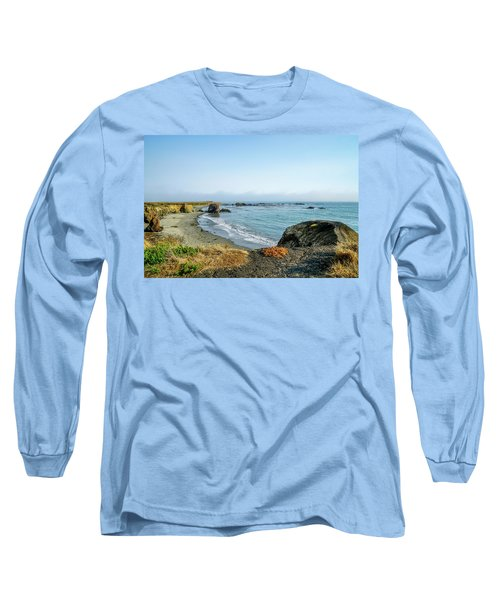 All In One Spot Long Sleeve T-Shirt