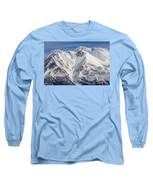 Alone At The Top Long Sleeve T-Shirt