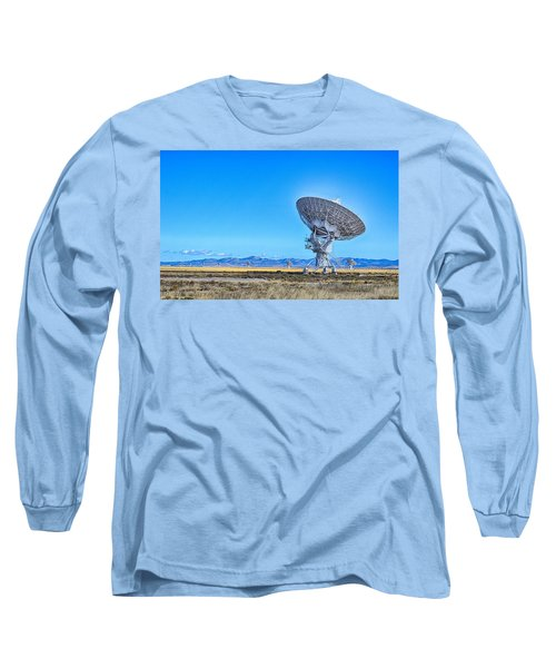 Always Listening Long Sleeve T-Shirt