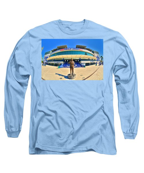 Amalie Arena Long Sleeve T-Shirt