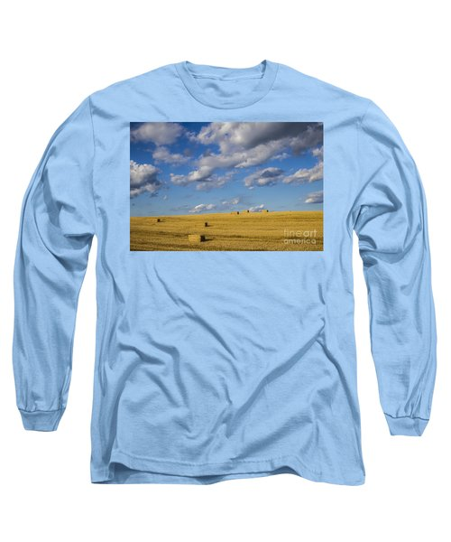 American Gold Long Sleeve T-Shirt