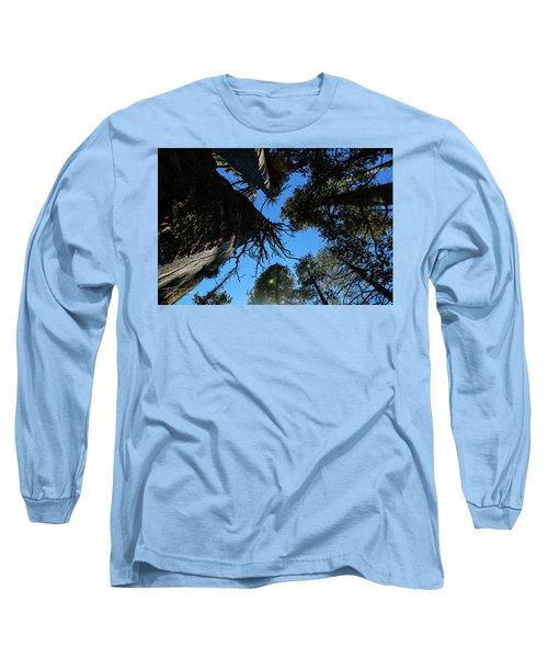Among Giants Long Sleeve T-Shirt