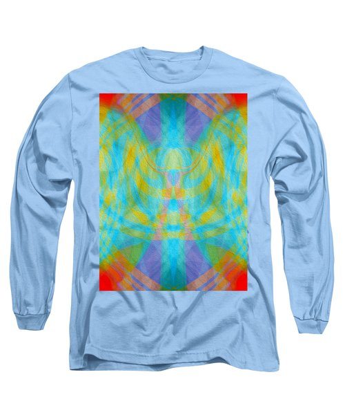 Angelic Presence Long Sleeve T-Shirt