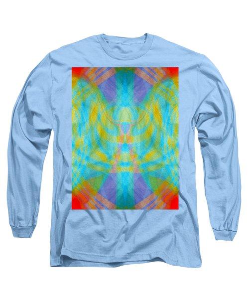 Angelic Presence Long Sleeve T-Shirt