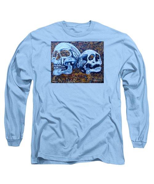 Anniversary Long Sleeve T-Shirt by Stuart Engel