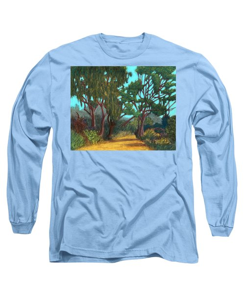 Around The Bend 02 Long Sleeve T-Shirt