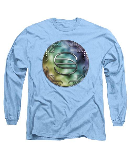 Art Deco - S Long Sleeve T-Shirt