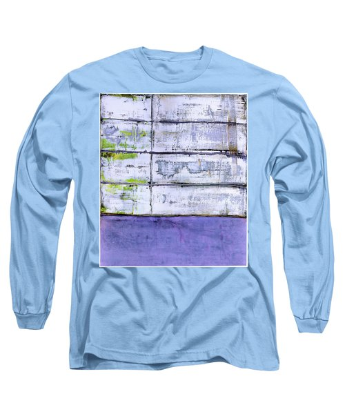 Art Print Abstract 70 Long Sleeve T-Shirt