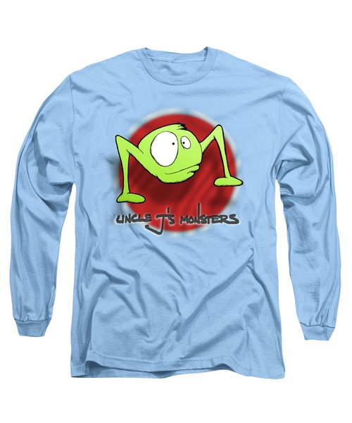 Ramble Long Sleeve T-Shirt