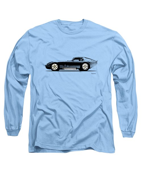 The Daytona 1965 Long Sleeve T-Shirt