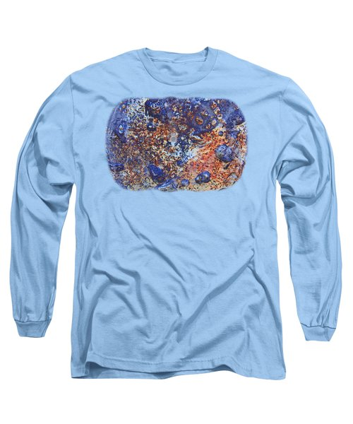 Blown Away Long Sleeve T-Shirt by Sami Tiainen