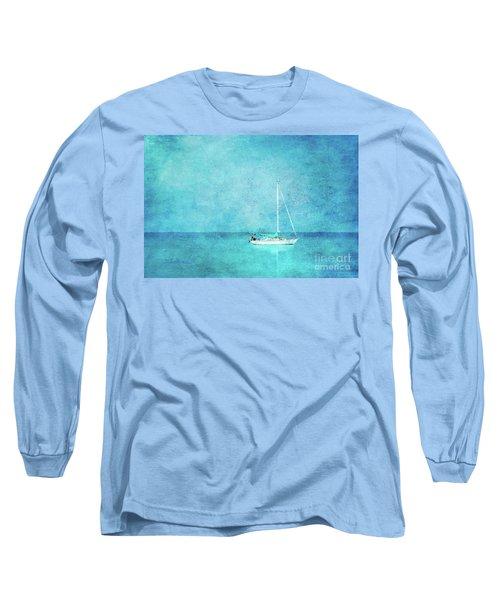 At Anchor Long Sleeve T-Shirt
