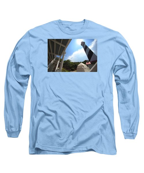 At The Light Long Sleeve T-Shirt