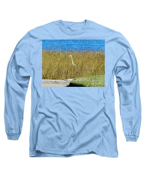 Audubon Park Sighting Long Sleeve T-Shirt