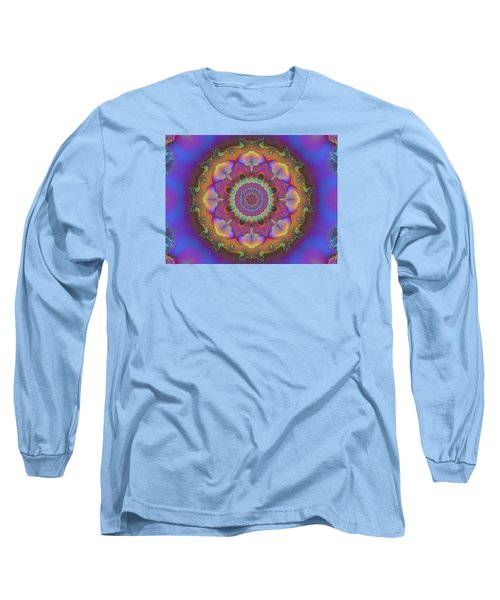 Aurora Graphic 026 Long Sleeve T-Shirt