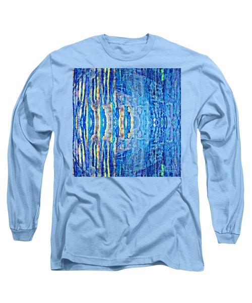 Awe Long Sleeve T-Shirt