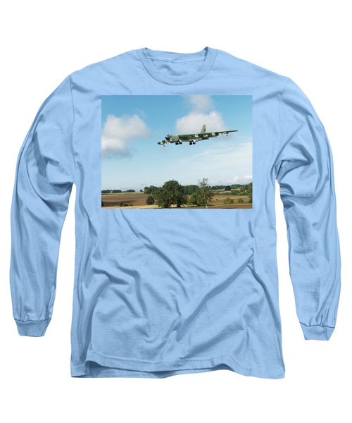 B52 Stratofortress Long Sleeve T-Shirt