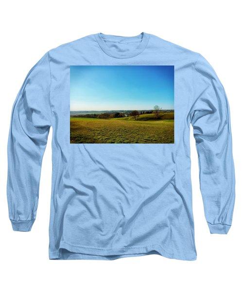 Baldwin Maryland Long Sleeve T-Shirt