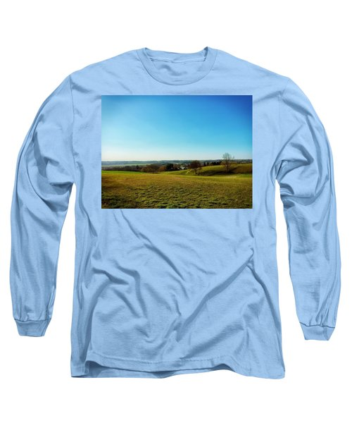 Baldwin Maryland Long Sleeve T-Shirt