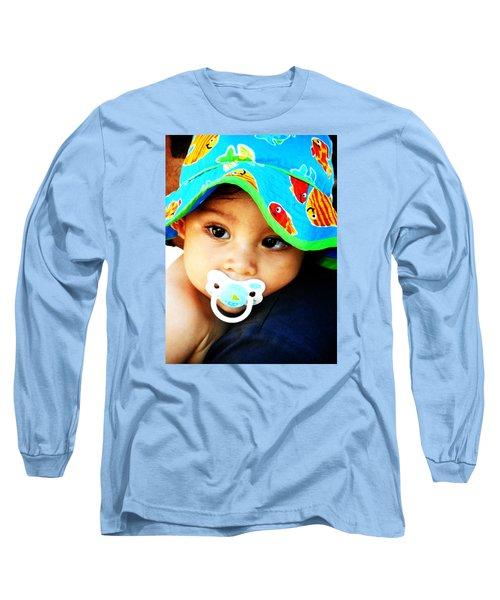 Bambino 1 Long Sleeve T-Shirt