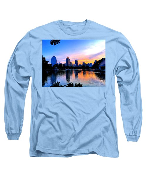 Bangkok Long Sleeve T-Shirt