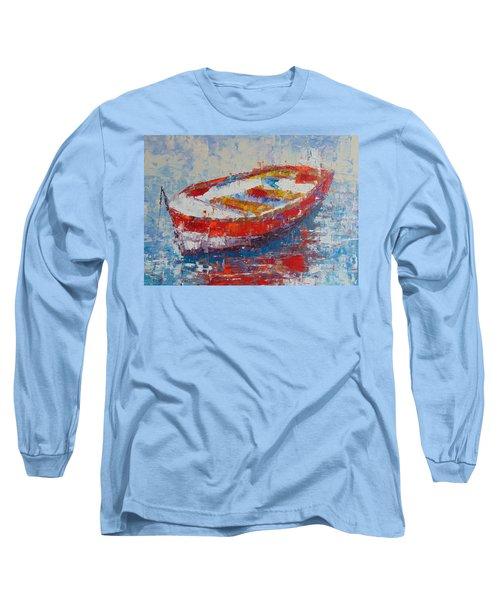 Barque Long Sleeve T-Shirt
