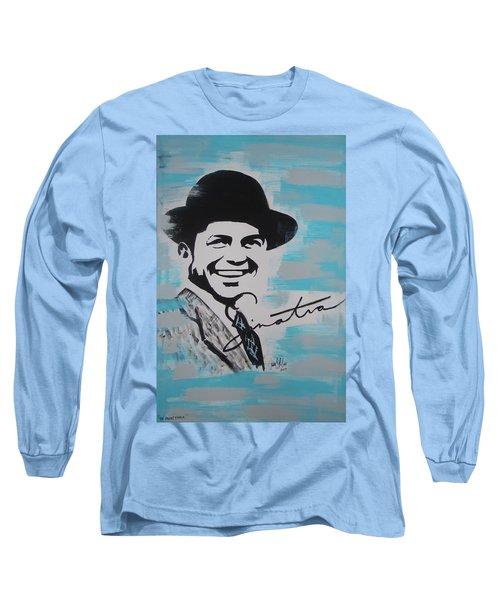 Be Moore Frank Long Sleeve T-Shirt