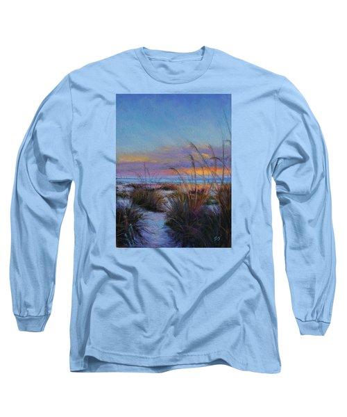 Beach Escape Long Sleeve T-Shirt