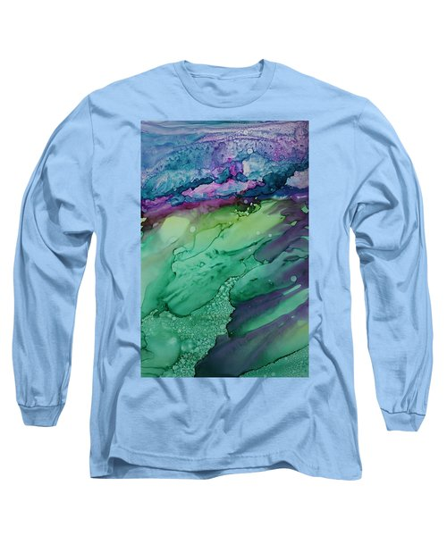 Beachfroth Long Sleeve T-Shirt