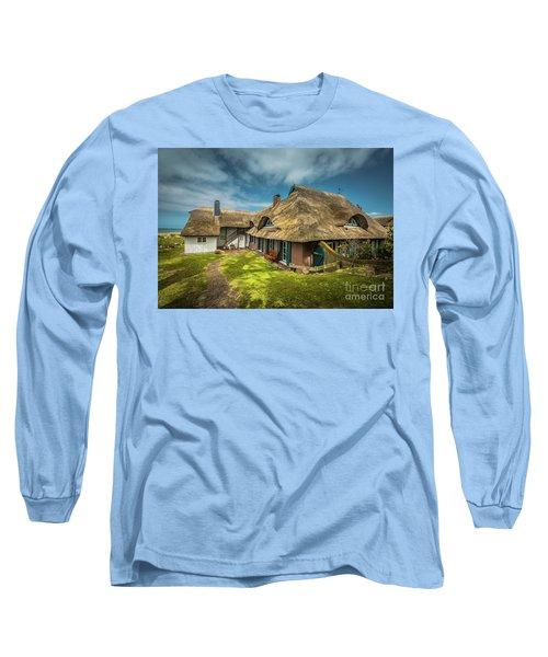 Beautiful Cottage Long Sleeve T-Shirt