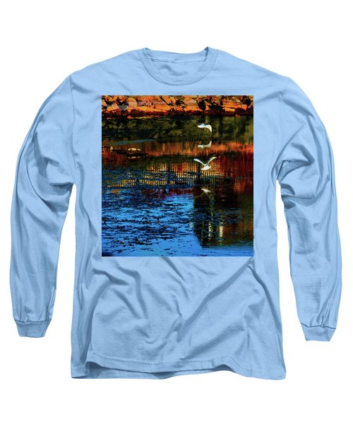 Beautiful II Long Sleeve T-Shirt