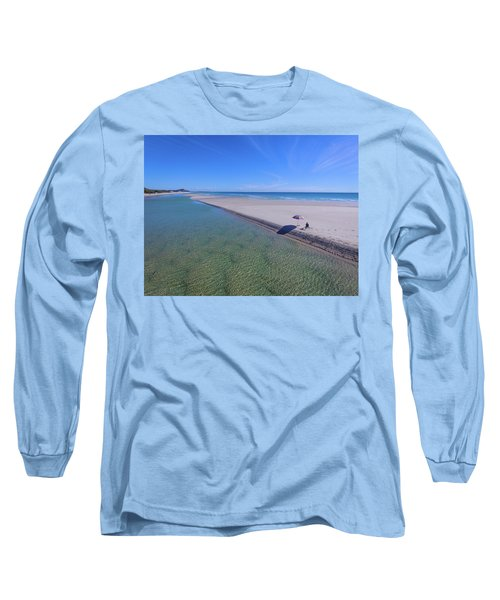 Beautiful One Day And Perfect The Next Long Sleeve T-Shirt