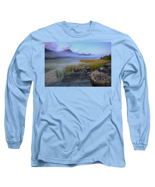 Beauty Creek Dawn Long Sleeve T-Shirt
