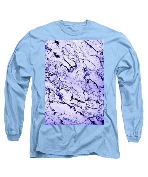 Beauty In Texture Long Sleeve T-Shirt