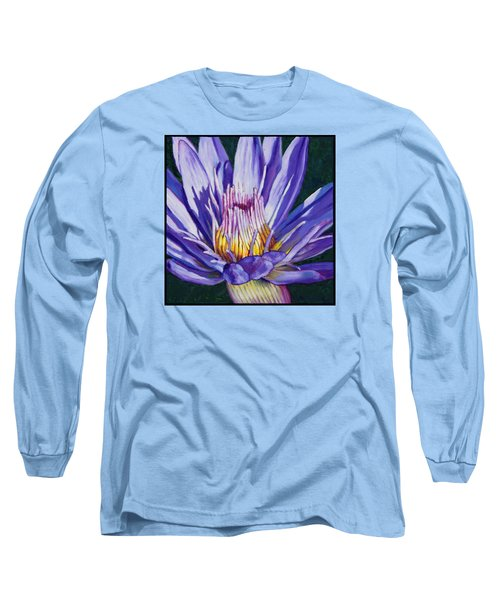Beauty Long Sleeve T-Shirt by John Lautermilch