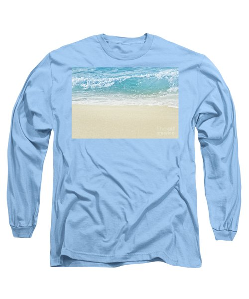 Long Sleeve T-Shirt featuring the photograph Beauty Surrounds Us by Sharon Mau