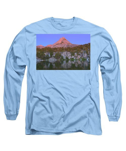 Bell Peak Alpenglow Long Sleeve T-Shirt