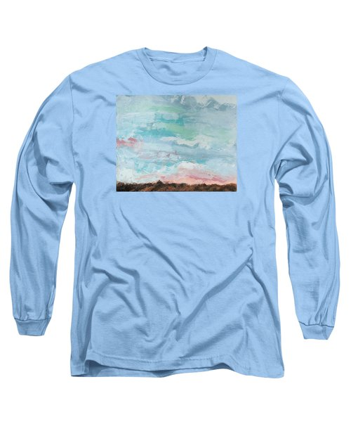 Beloved Long Sleeve T-Shirt by Nathan Rhoads