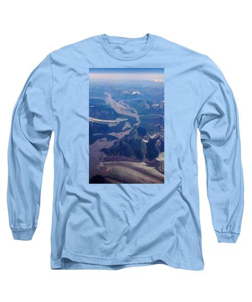 Beyond And Beyond Long Sleeve T-Shirt