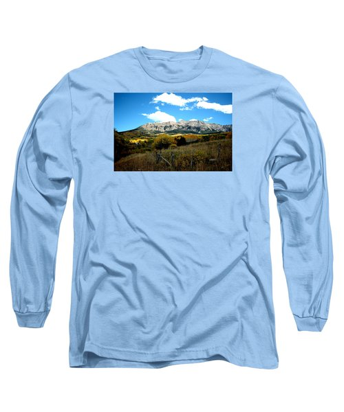Beyond The Fence Long Sleeve T-Shirt