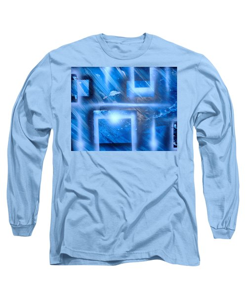 Big Blue II Long Sleeve T-Shirt